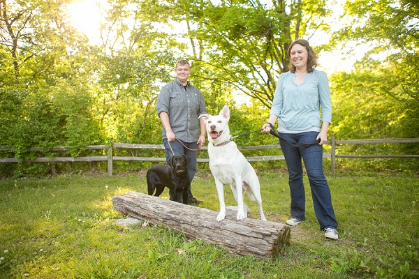 dogs and their people, Nashville dog photography