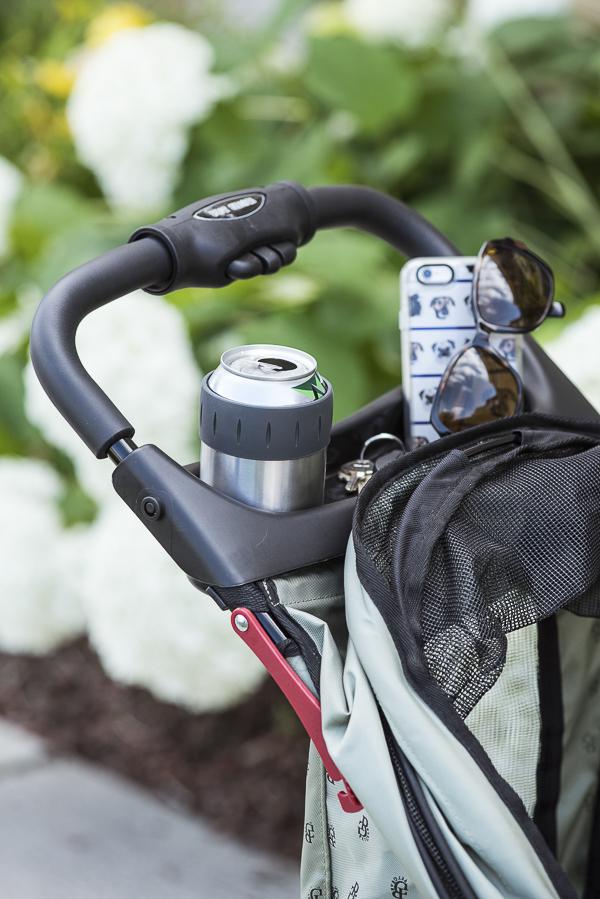 Pet Gear No Zip Special Jogger Stroller review