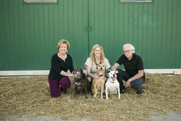 Nashville family photography, senior lab, hound mix, Dalmatian mix, Harlinsdale Farm