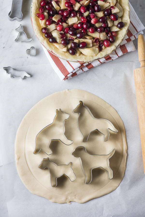 pie for dog lovers