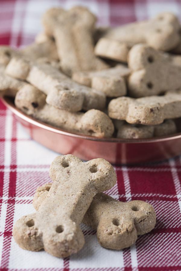Thanksgiving Day treats for dogs, Vita Bones