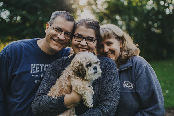 family dog portraits,