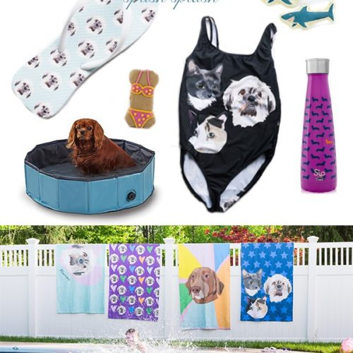 Digging This Style:  Summer Gift Guide for Dog Lovers
