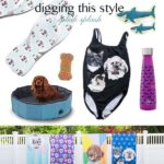 summer fun gift ideas for dog lovers