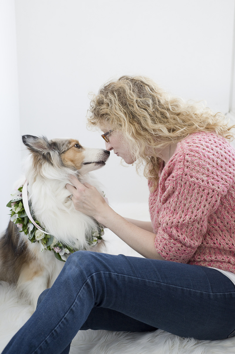 love between dog and human, lifestyle dog photography
