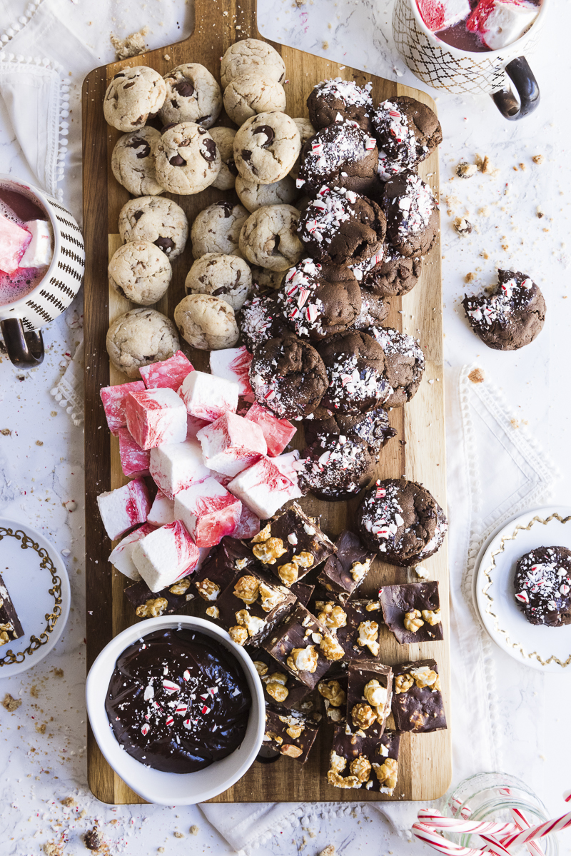 Gorgeous Cookie Board from the Sweetest Occasion, ©Alice G Patterson Photography