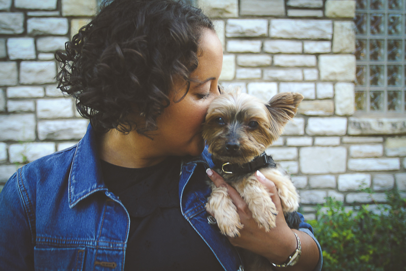 documenting the love between people and dogs, modern dog photography ©Aim With Mia Photography,