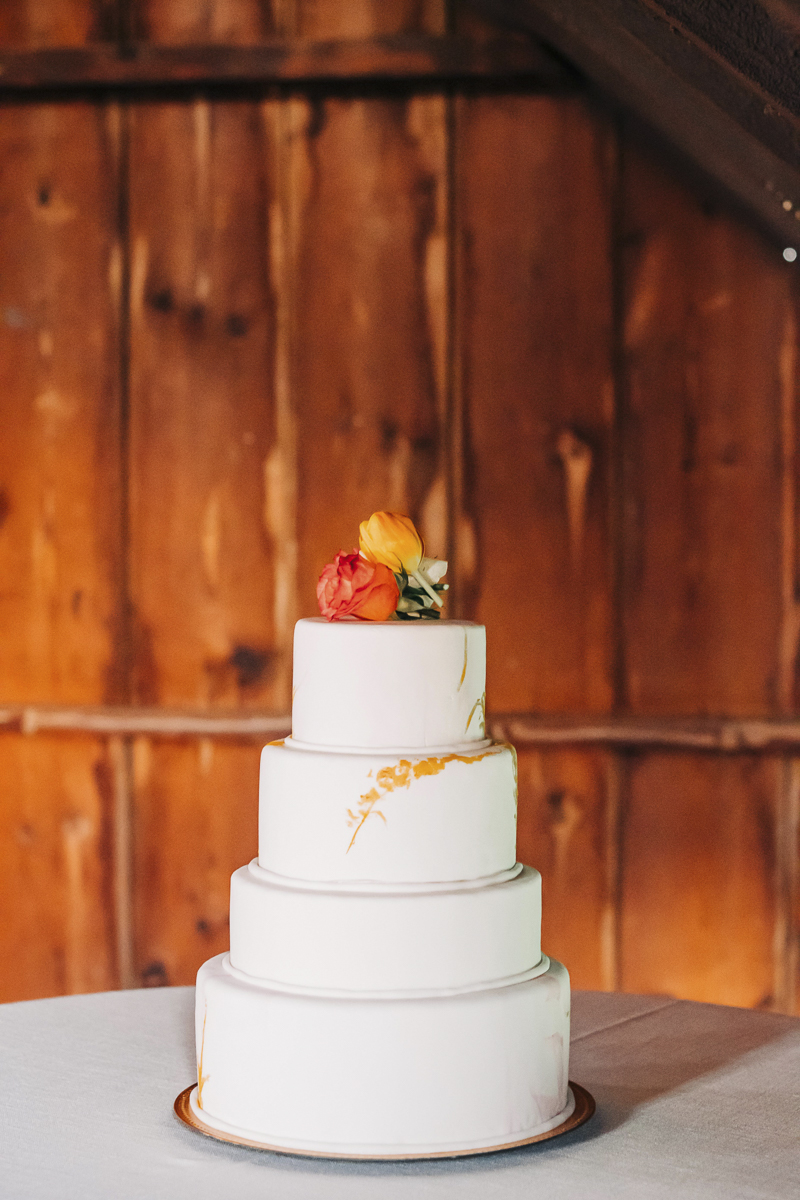 wedding cake, The Cake Sisters, Landrum Photography   rustic styled shoot at Bohemia Outlook