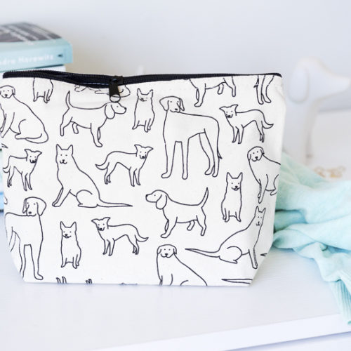 Office Accessories For The Dog Obsessed