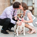 Engaging Tails:  Q at the American Tobacco Campus