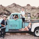 Happy Tails:  Blue the Siberian Husky | Nelson, Nevada