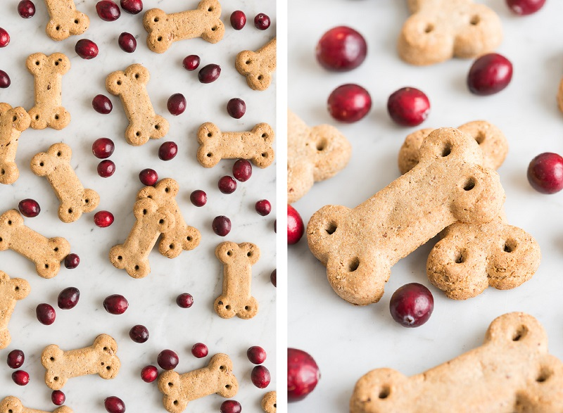Vita Bone Artisan Inspired Dog Biscuits | Thanksgiving snack for dogs