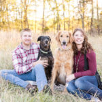 Happy Tails:  Cooper and Addi