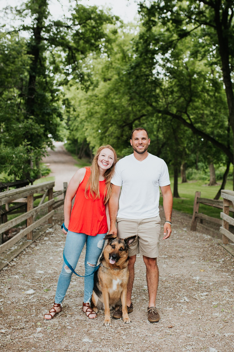 pets and people portraits, Shepherd/Catahoula, Sioux Falls, SD ©Fly Away Photography
