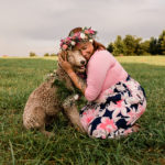 Happy Tails: Oakley the Goldendoodle