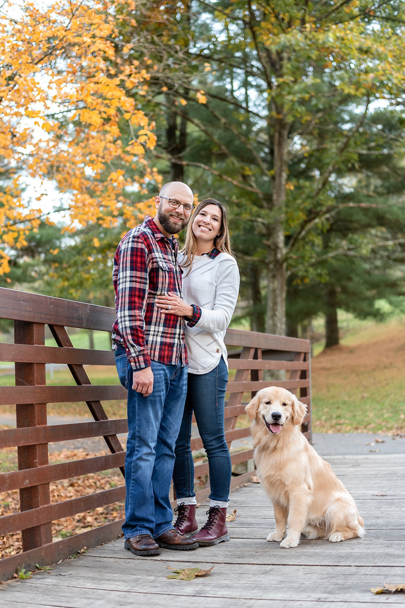 happy dog and human at the park, family photography ©Bark & Gold Photography, Pittsburgh