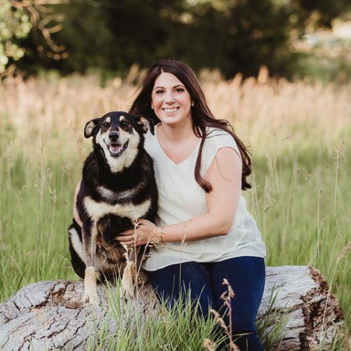 In Loving Memory:  Shea | Arvada, Colorado