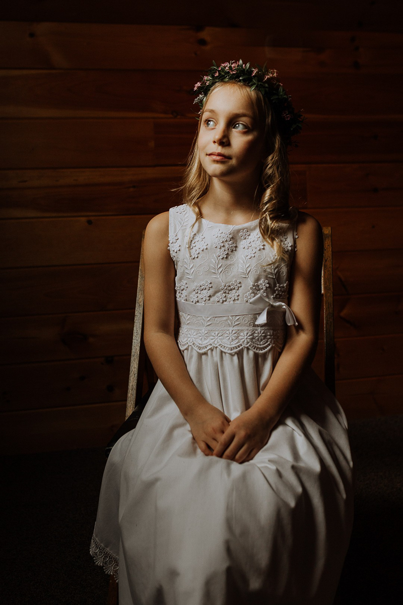 ©Gardenhouse FIlms | first communion session, Albany, NY