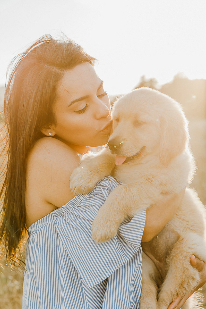 love between dogs and humans, ©Paulina Perrucci Photography - Lifestyle dog photography, Gilroy, CA