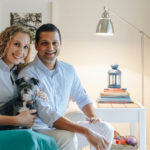 Happy Tails:  Dolly the Shih Tzu Mix