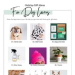 9 Holiday Gift Ideas for Dog Lovers | 2020