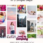 5 Simple Steps to Organize Digital Photos
