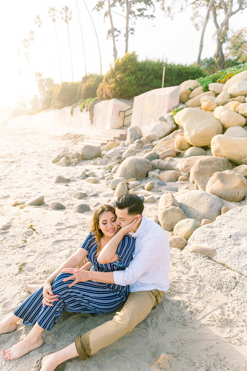 engagement session   © Fig + Willows Studio