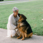 Dog-friendly Portrait Session | Mechanicsville, MD