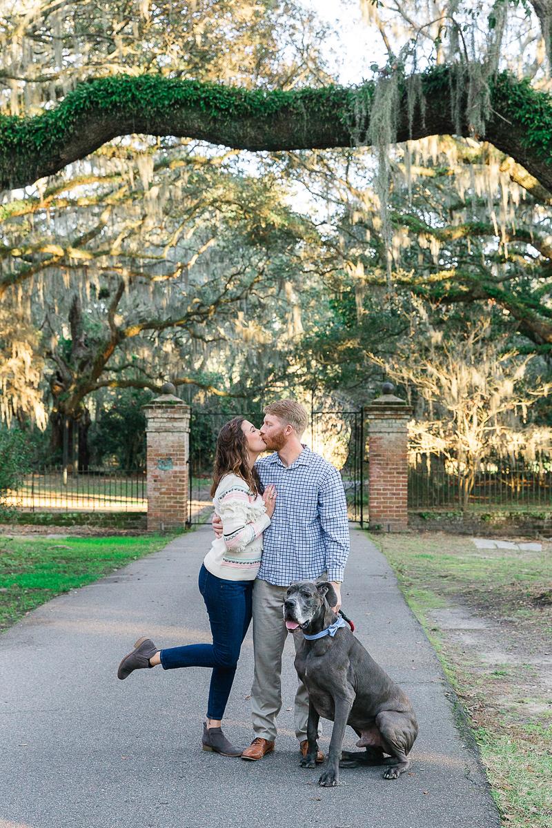 Charleston pet and family photography   ©Charleston Photo Art